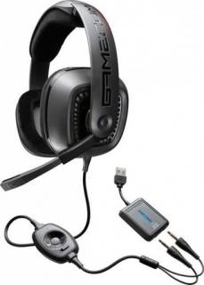 Наушники Plantronics Gamecom 777 79733-15
