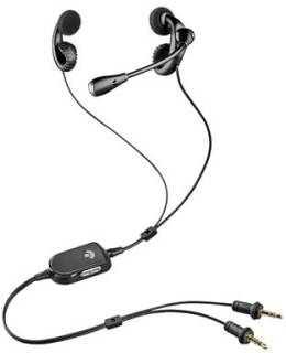 Наушники Plantronics AUDIO 450 37861-01