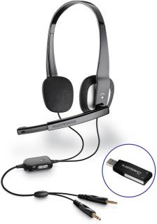 Наушники Plantronics AUDIO 625