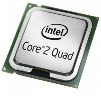 Процессор Intel Core 2 Quad Q9300 EU80580PJ0606M