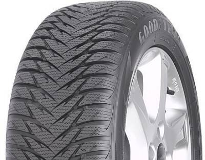 Шина Goodyear UltraGrip 8 175/65 R14 82T