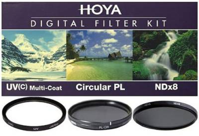 Светофильтр Hoya Digital Filter Kit 67mm 246739