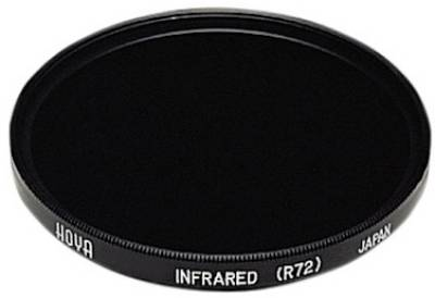 Светофильтр Hoya Infrared R 72 58mm Y1IR72058