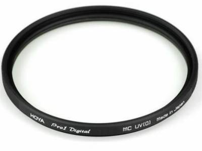 Светофильтр Hoya UV Pro1 Digital 55mm YDUVP055