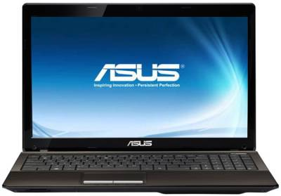 Ноутбук ASUS K53BY (K53By-E350-S4DNAN)