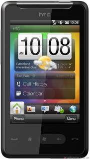 Смартфон HTC HD mini Photon (T5555)