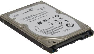 Внутренний HDD/SSD Seagate Momentus XT ST95005620AS