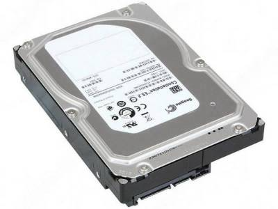 Внутренний HDD/SSD Seagate Barracuda 7200.12 ST31000524AS