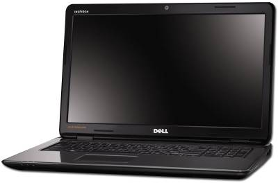 Ноутбук Dell Inspiron N7110 210-357792-Black