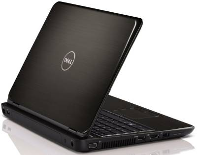 Ноутбук Dell Inspiron N7110 210-35779-Black