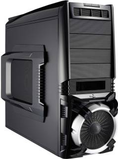 Корпус AeroCool VX-E PRO BATTLE EDITION EN56298