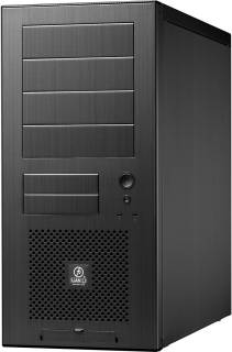 Корпус Lian Li PC-60B Plus II Black