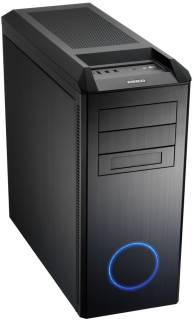 Корпус Lian Li PC-B25FB