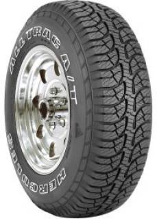 Шина Hercules All Trac A/T 245/70 R16 111T XL
