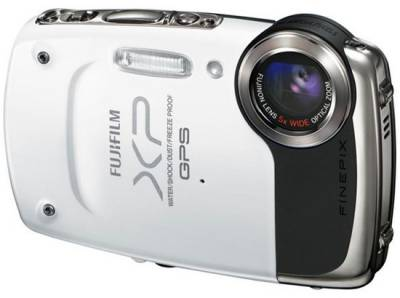 Фотоаппарат Fujifilm FinePix XP30 (White) 16138940