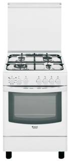 Плита Hotpoint-Ariston CX65SP1(W)I CX65SP1(W)I/HA