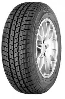 Шина Barum Polaris 3 165/70 R14 81T