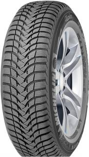 Шина Michelin Alpin A4 165/70 R14 81T