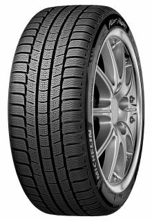 Шина Michelin Pilot Alpin PA2 235/35 R19 91W XL