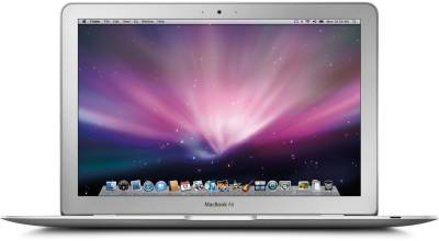Ноутбук Apple MacBook Air MC968RS/A