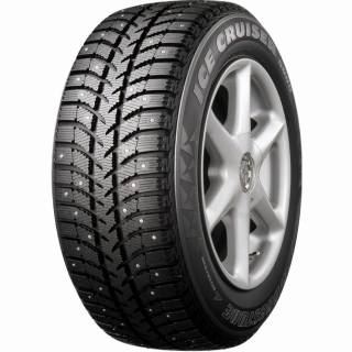 Шина Bridgestone Ice Cruiser 5000 205/55 R16 91T