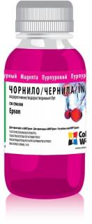 Чернила ColorWay Чернила Epson TX650 (Magenta) CW-EW650M01 6942941815340