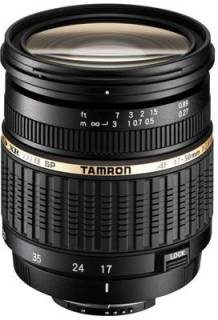 Объектив TAMRON AF SP 17-50 mm f2,8 XR Di-II LD Aspherical IF for Canon