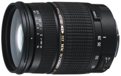 Объектив TAMRON AF SP 28-75 mm f2,8 XR Di LD Aspherical IF for Canon