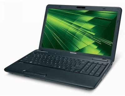 Ноутбук Toshiba Satellite C655-S5140