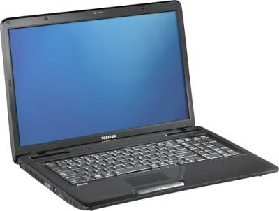 Ноутбук Toshiba Satellite L655-S5105