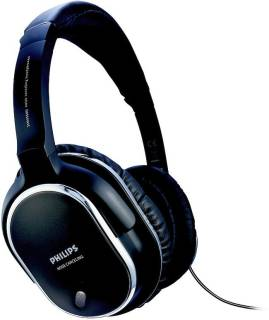 Наушники Philips SHN9500 Headset SHN9500/00