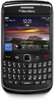 Смартфон BlackBerry Bold 9780 (Black) 9780 Black