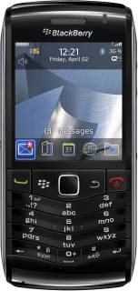 Смартфон BlackBerry Pearl 9105 3G (Black) 9105 Black