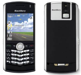 Смартфон BlackBerry 8100 Pearl