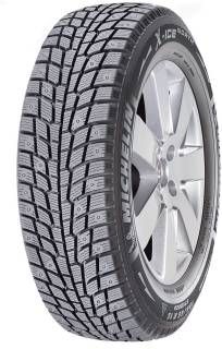 Шина Michelin Latitude X-Ice North 245/70 R16 107Q