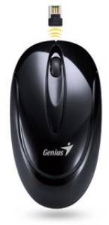 Мышка Genius Traveler 6010 WL Black 31030055101