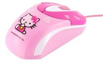 Мышка Kitty Hello Kitty kt-0049
