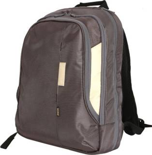 ACME Notebook Backpack 16B08 (Silver) 4770070868119