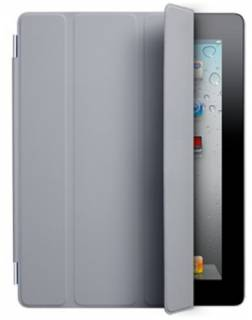 Apple Smart Cover iPad 2 (Grey) MC939ZM/A