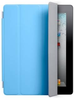 Apple Smart Cover IPad 2 (blue) MC942ZM/A