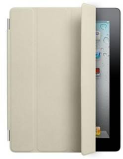 Apple Smart Cover iPad 2 (Cream) MC952ZM/A