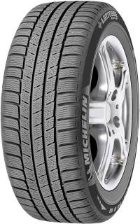 Шина Michelin Latitude Alpin HP 255/55 R18 109V