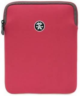 Crumpler TVI-004 iPad Colour Flash The Virgin (Cherry)