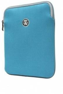 Crumpler TVI-007 iPad Colour Flash The Virgin (Neptune blue)