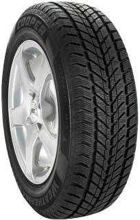 Шина Cooper Weather-Master Snow T 195/60 R15 88T