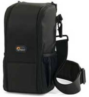 Lowepro Lens Exchange Case 200 AW (Black) LP36260