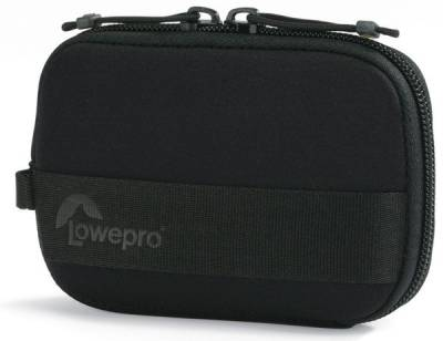 Lowepro Seville 20 (Black) LP36244