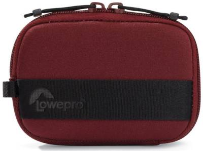 Lowepro Seville 20 (Brick Red) LP36248