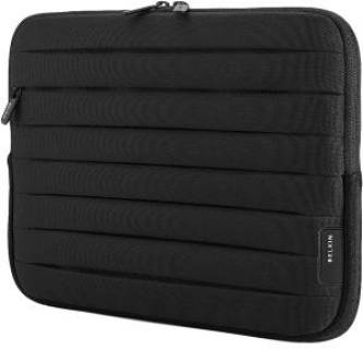 Belkin Lifestyle Pleated Sleeve (Black) F8N300CW