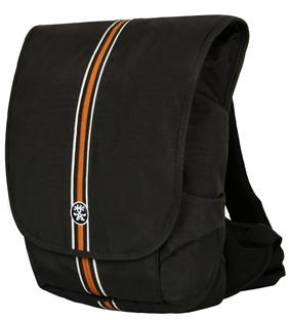 Crumpler Bag Bride (Grey Black) BBR-001